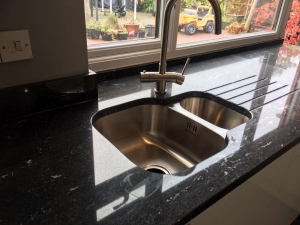 Granite Luxury Worktops