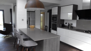 Luxury Kitchen Worktops