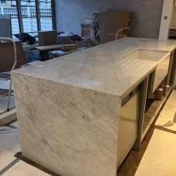 Premium Quartz Kitchen Worktops