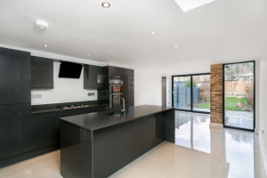 Quartz Luxury Kitchen Worktops